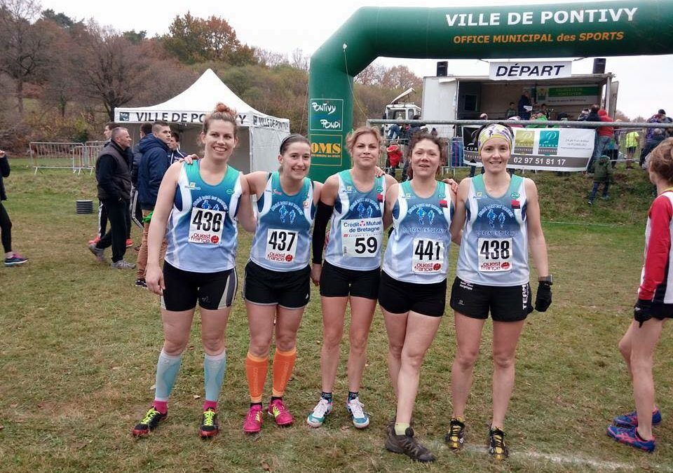 La saison de cross arrive